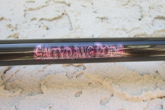 Salty Dawg Custom Fishing Rods