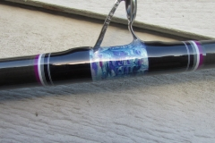 Salty Dawg Custom Fishing Rods